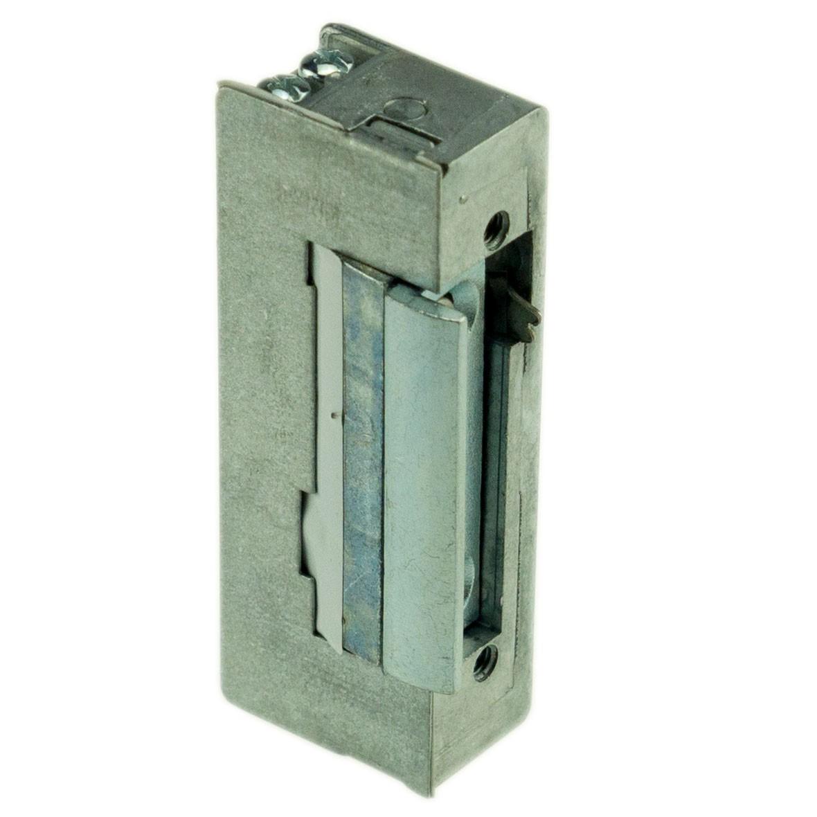 elektrischer Türöffner für den Außenbereich, wassergeschützt Peso 300 oaw mit Entriegelungshebel 6 - 12 Volt – Bild 1