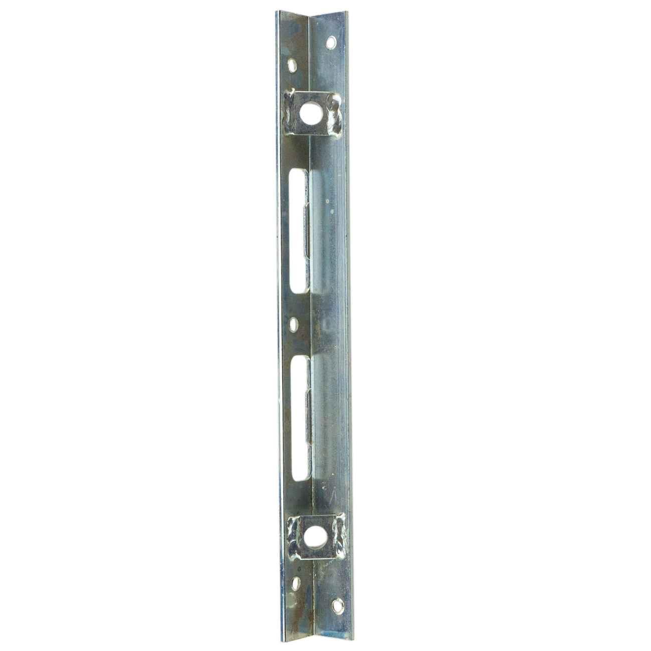 Sicherheits-Schließblech 300x24x24 mm mit Eckverstärkung – Bild 2