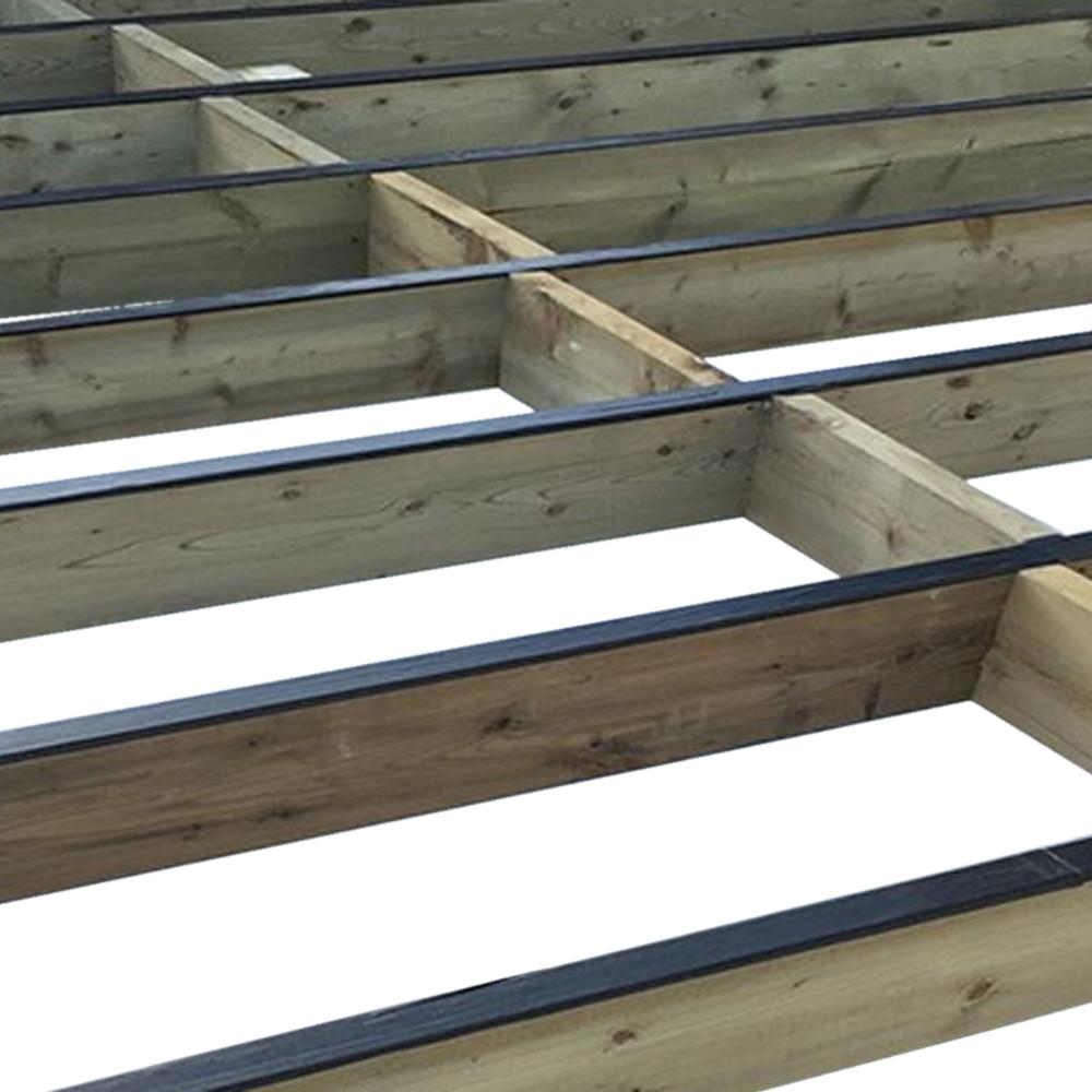 Screw Rebel Terrassen Holzschutzband 20mm breit, 20m lang
