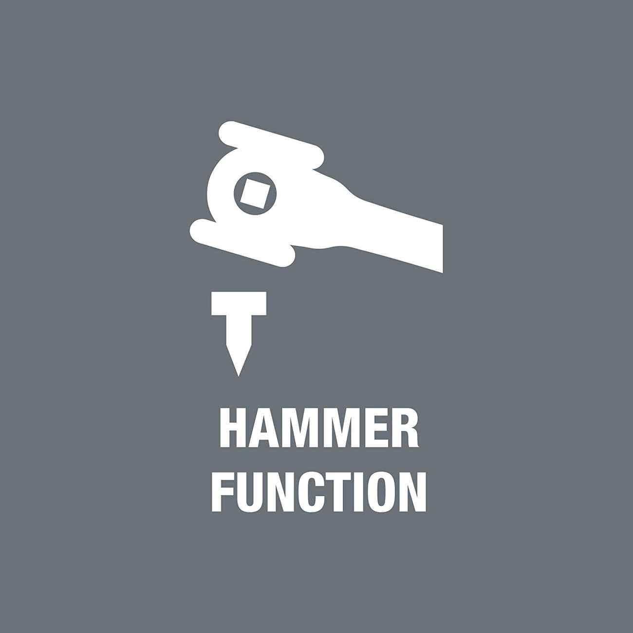 Wera Knarren-Set KOLOSS: Knarre mit Hammerfunktion, Verlängerung und Entriegelungsstift – Bild 5