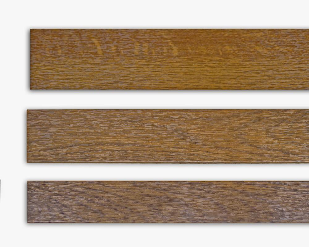 Fensterleiste (Renolit) Golden Oak - Goldeiche